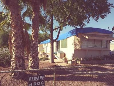 300 S Wayfarer --, Mesa, AZ 85204 - MLS#: 5818254