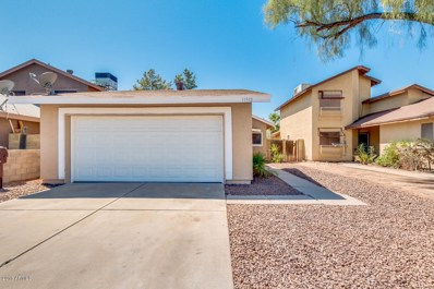 11312 N 81ST Drive, Peoria, AZ 85345 - MLS#: 5818261
