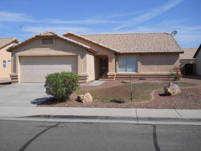1338 W 15TH Lane, Apache Junction, AZ 85120 - #: 5818270
