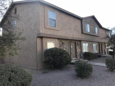 2027 N Lazona Drive, Mesa, AZ 85203 - MLS#: 5818281