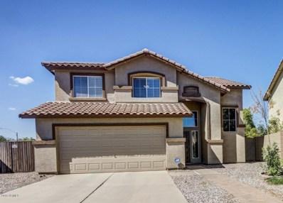 15454 W Evans Drive, Surprise, AZ 85379 - MLS#: 5818287