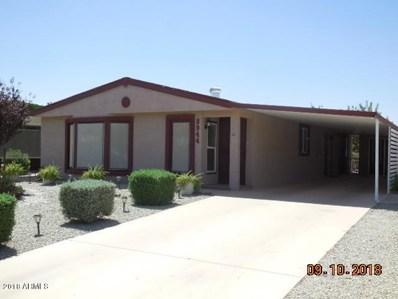 8944 E Sun Lakes Boulevard, Sun Lakes, AZ 85248 - MLS#: 5818294