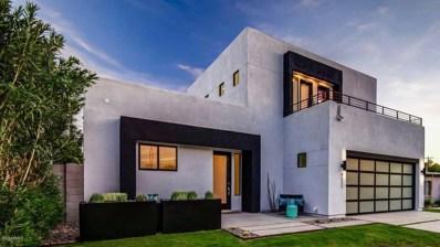 4533 E Devonshire Avenue, Phoenix, AZ 85018 - MLS#: 5818326