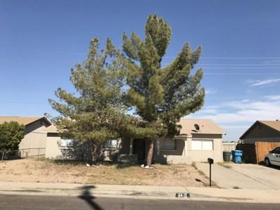 4415 N 71ST Drive, Phoenix, AZ 85033 - MLS#: 5818331