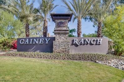 7760 E Gainey Ranch Road Unit 47, Scottsdale, AZ 85258 - MLS#: 5818338