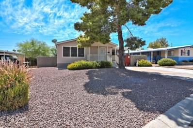 2517 E Piute Avenue, Phoenix, AZ 85050 - MLS#: 5818346
