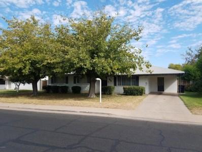 1628 E Dana Avenue, Mesa, AZ 85204 - MLS#: 5818358