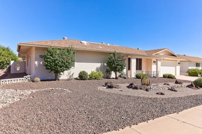19421 N Willow Creek Circle, Sun City, AZ 85373 - MLS#: 5818379