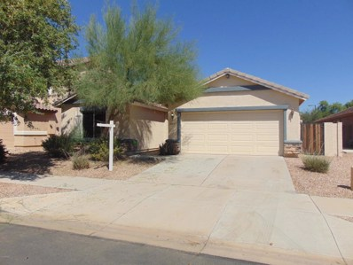 16158 W Hope Drive, Surprise, AZ 85379 - MLS#: 5818383