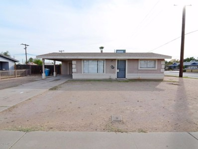 3843 W Ruth Avenue, Phoenix, AZ 85051 - MLS#: 5818388