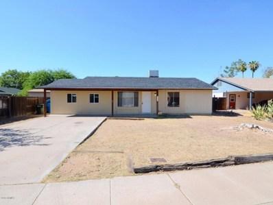 4708 E Darrel Road, Phoenix, AZ 85042 - MLS#: 5818393