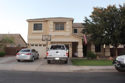 4150 E Winged Foot Place, Chandler, AZ 85249 - MLS#: 5818424