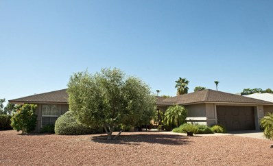 12803 W Galaxy Drive, Sun City West, AZ 85375 - MLS#: 5818442