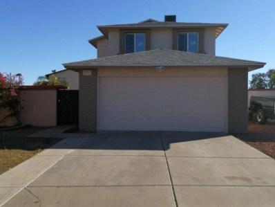 3733 W Villa Maria Drive, Glendale, AZ 85308 - MLS#: 5818447
