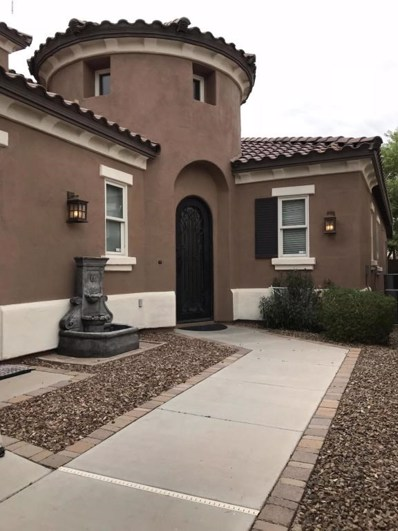 3266 S Cottonwood Drive, Chandler, AZ 85286 - MLS#: 5818457