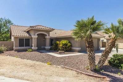 7287 W Tina Lane, Glendale, AZ 85310 - MLS#: 5818472