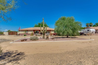 9260 W Happy Valley Road, Peoria, AZ 85383 - MLS#: 5818476