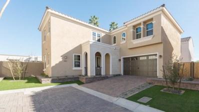 3321 N 25TH Place, Phoenix, AZ 85016 - MLS#: 5818477