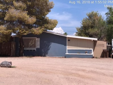 251 N 80TH Place, Mesa, AZ 85207 - MLS#: 5818484