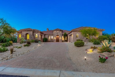 10904 E Via Cortana Road, Scottsdale, AZ 85262 - #: 5818485