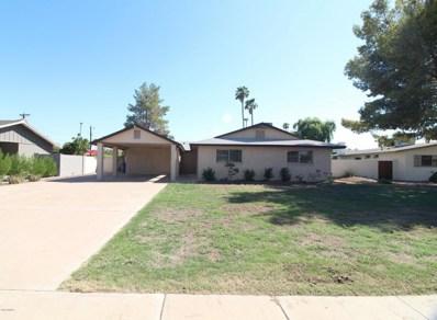 233 E Fremont Drive, Tempe, AZ 85282 - MLS#: 5818491