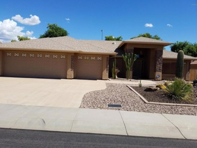 2743 S Teakwood Circle, Mesa, AZ 85209 - MLS#: 5818493