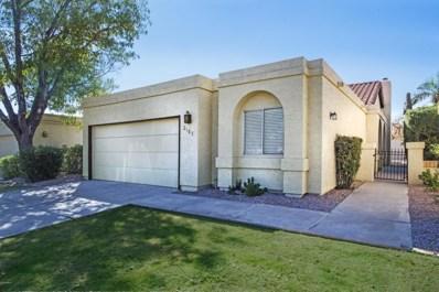 2153 E Farmdale Avenue, Mesa, AZ 85204 - #: 5818511