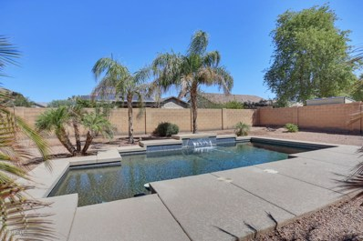 16748 W Durango Street, Goodyear, AZ 85338 - MLS#: 5818529
