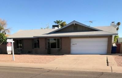 1623 E El Parque Drive, Tempe, AZ 85282 - MLS#: 5818531