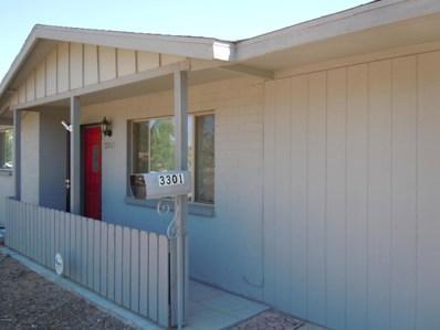 3301 E Nisbet Road, Phoenix, AZ 85032 - MLS#: 5818556