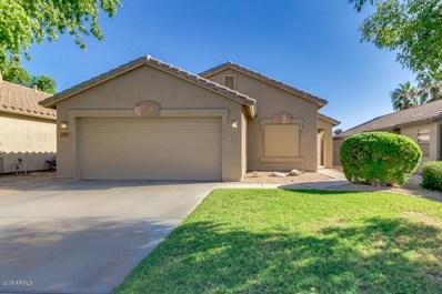 10933 E Wier Avenue, Mesa, AZ 85208 - MLS#: 5818558