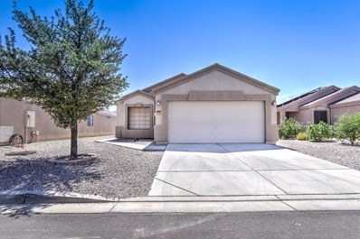 6677 E Quiet Retreat --, Florence, AZ 85132 - MLS#: 5818577