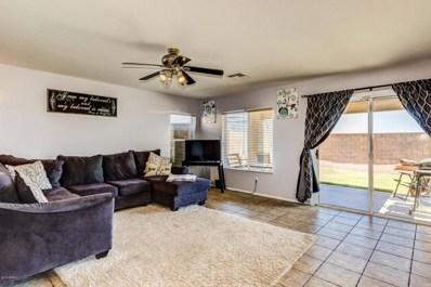 57 N 219TH Drive, Buckeye, AZ 85326 - MLS#: 5818580