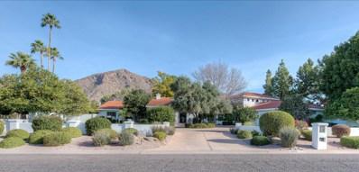 5332 E Exeter Boulevard, Phoenix, AZ 85018 - MLS#: 5818592