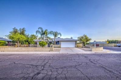 4837 W Echo Lane, Glendale, AZ 85302 - MLS#: 5818593
