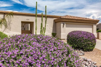 16546 E Ashbrook Drive Unit B, Fountain Hills, AZ 85268 - MLS#: 5818607