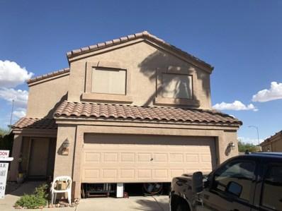 537 S St Claire --, Mesa, AZ 85208 - MLS#: 5818614