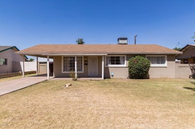 1208 W 7TH Street, Tempe, AZ 85281 - MLS#: 5818619