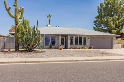17033 N 37TH Avenue, Glendale, AZ 85308 - MLS#: 5818654