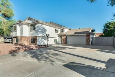 4951 E Downing Street, Mesa, AZ 85205 - MLS#: 5818661