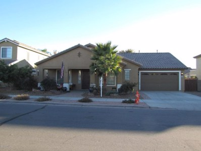 18463 E Superstition Drive, Queen Creek, AZ 85142 - MLS#: 5818678