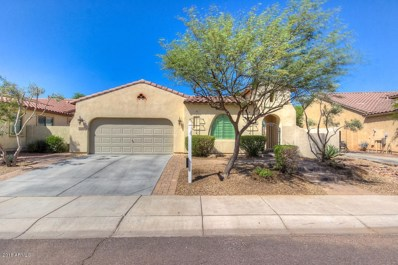 3546 E Bartlett Place, Chandler, AZ 85249 - MLS#: 5818693