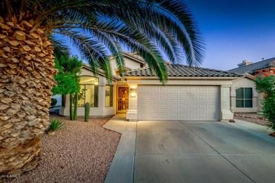 6645 W Rose Garden Lane, Glendale, AZ 85308 - MLS#: 5818721