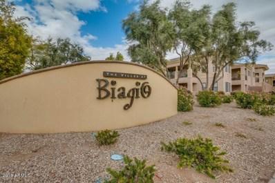 295 N Rural Road Unit 169, Chandler, AZ 85226 - MLS#: 5818778