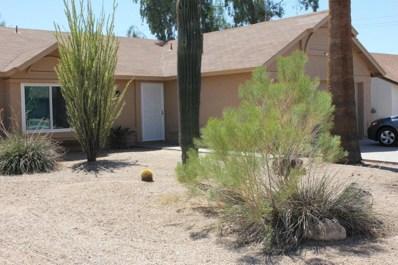 3427 W Mohawk Lane, Phoenix, AZ 85027 - MLS#: 5818780