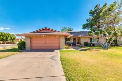 10612 N 36TH Avenue, Phoenix, AZ 85029 - MLS#: 5818786