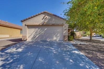 18340 W Sanna Street, Waddell, AZ 85355 - MLS#: 5818791