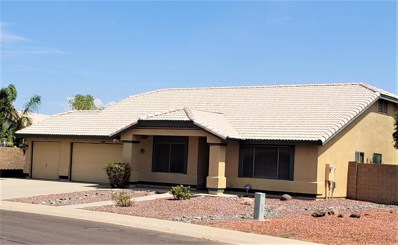 18049 N 64th Drive, Glendale, AZ 85308 - MLS#: 5818801