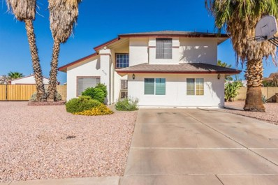 8142 W Wood Drive, Peoria, AZ 85381 - MLS#: 5818832
