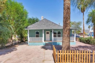 930 E Taylor Street, Phoenix, AZ 85006 - MLS#: 5818843